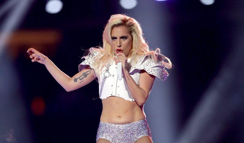 Η Lady Gaga εκπλήρωσε το όνειρο ενός πολύ ξεχωριστού θαυμαστή της