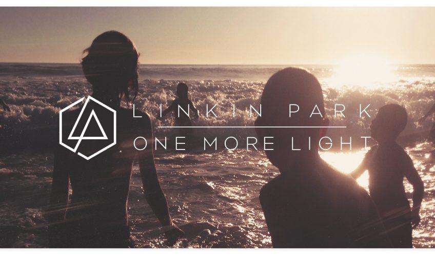 """One more light""   Οι Linkin Park κυκλοφορούν το video clip του τραγουδιού αφιερωμένο στον Chester Bennington!7:"