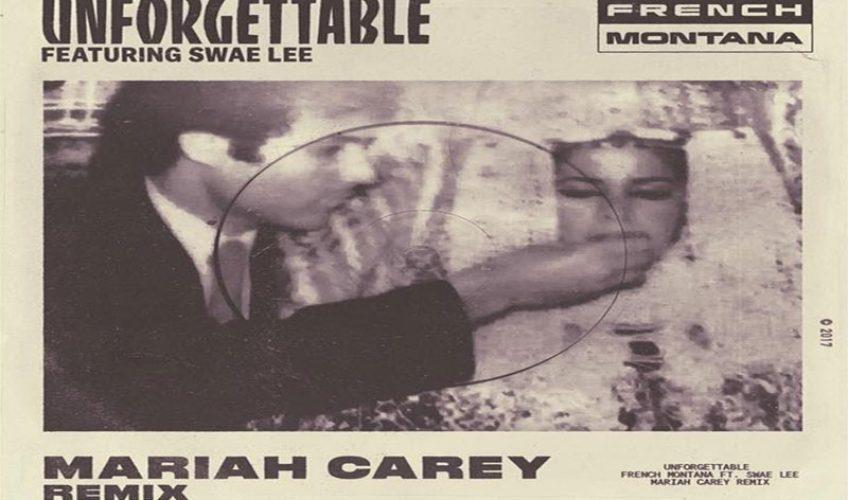 Η Mariah Carey διασκευαζει το πασιγνωστο Unforgettable !!!