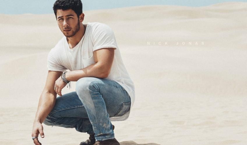 Ο Nick Jonas σε ψάχνει με το καινούριο single «Find You»