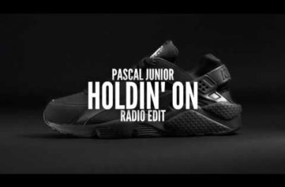 PASCAL JUNIOR – Holdin On (#44)