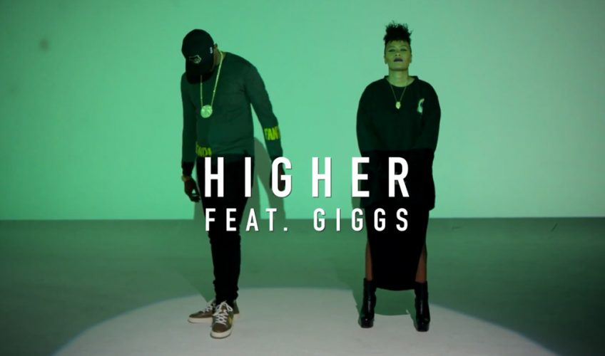 «Higher»: Emeli Sandé και Giggs σε ένα ατμοσφαιρικό video clip