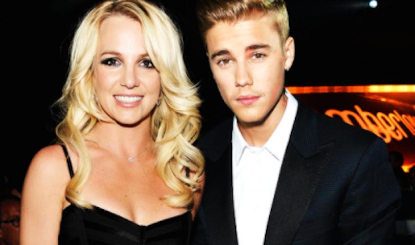 Θα συνεργαστούν Justin Bieber και Britney Spears;