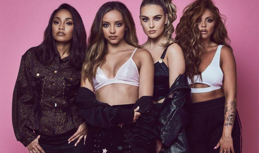 Little Mix: Γεύση από το καινούριο single «Is Your Love Enough?»