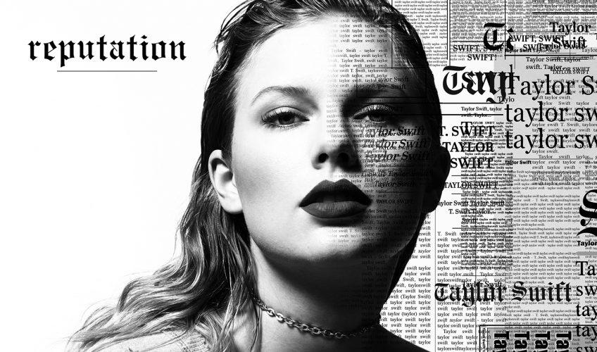 Taylor Swift: Όλα όσα πρέπει να γνωρίζετε για το «reputation»