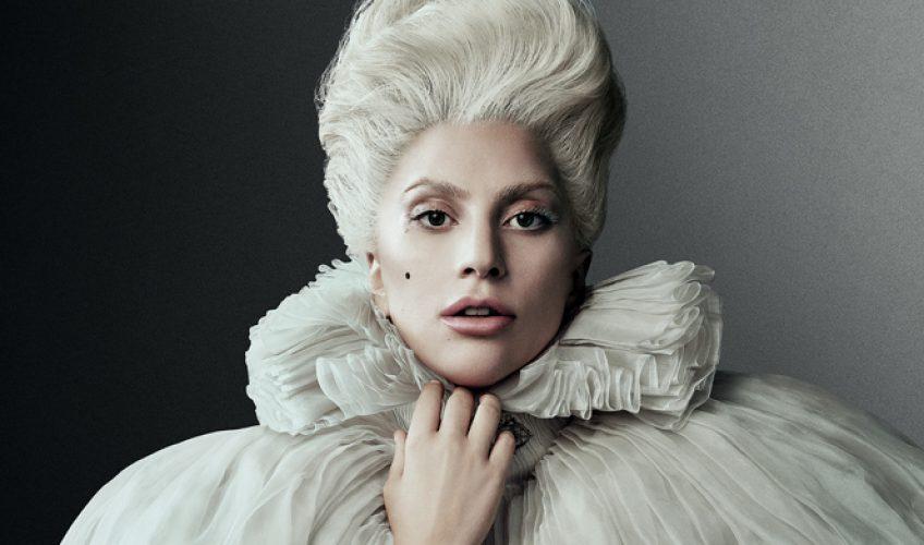 Η Lady Gaga παρουσίασε ένα ακυκλοφόρητο τραγούδι με τίτλο «Frankenstein»