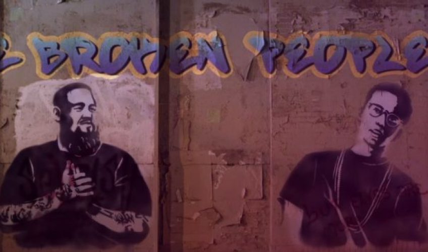 Logic και Rag'n'Bone Man ενώνουν δυνάμεις στο «Broken People»