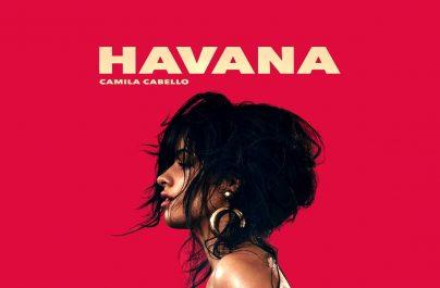 CAMILA CABELLO – Havana (#46)
