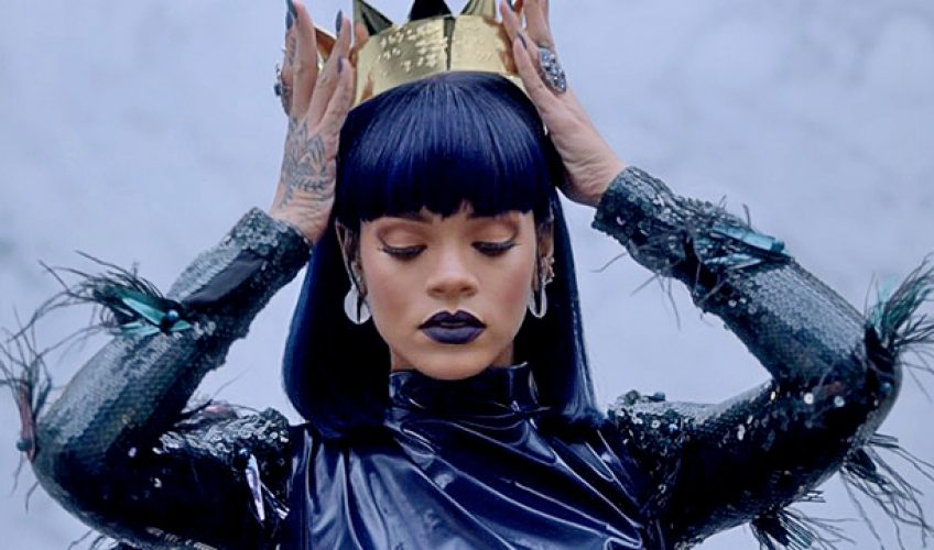 Rihanna: Το «Love On The Brain» είναι το pop τραγούδι με τη μεγαλύτερη επιρροή