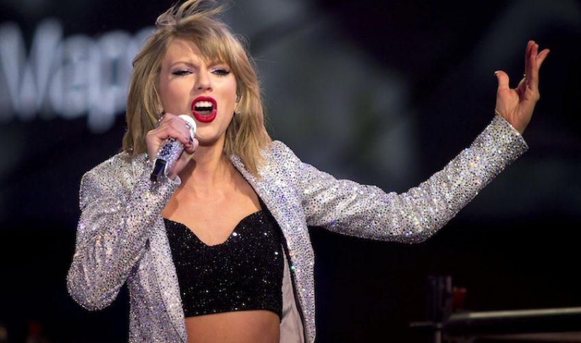 Η Taylor Swift ξεπερνά τη Rihanna: Η Νο1 τραγουδίστρια σε συνδρομητές στο YouTube