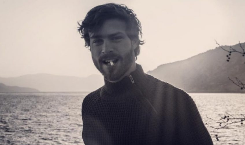 """Ο Mihail επεστρεψε με το νεο του single """"Who You Are"""""""