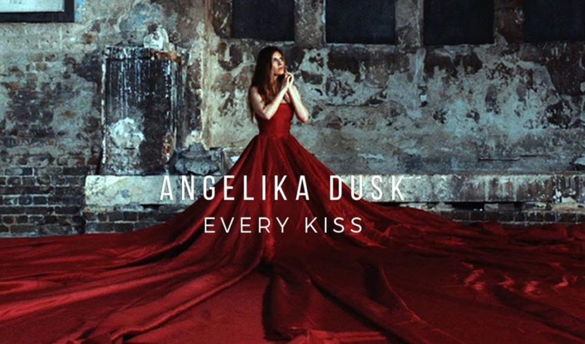 """Το super remix του Σουηδου Tobtok  στο """"Every Kiss"""" της Angelika Dusk."""