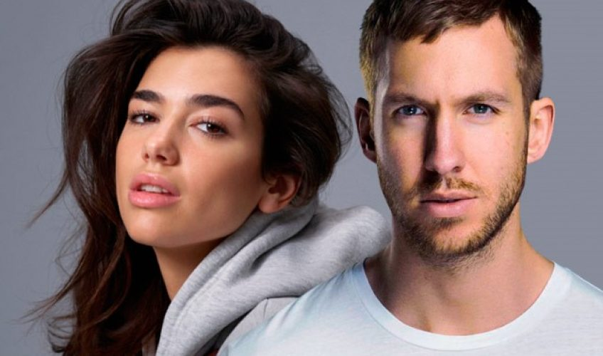 Ο Calvin Harris και η Dua Lipa συνεργάζονται σε ένα τραγούδι που είναι εγγυημένο ότι θα αγαπηθεί.