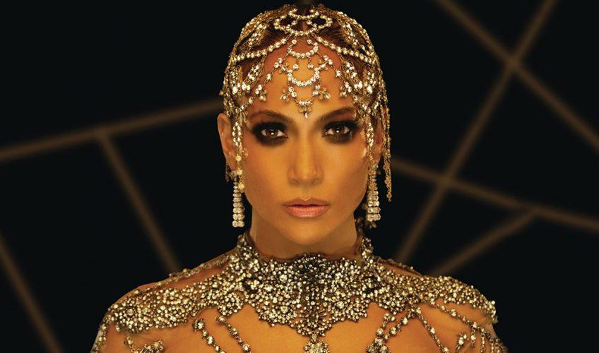 "Tο νέο single της Jennifer Lopez  ""El Anillo""  περιλαμβάνει όλο το πακέτο που έχει κάνει σταρ τη λατίνα τραγουδίστρια !!!"