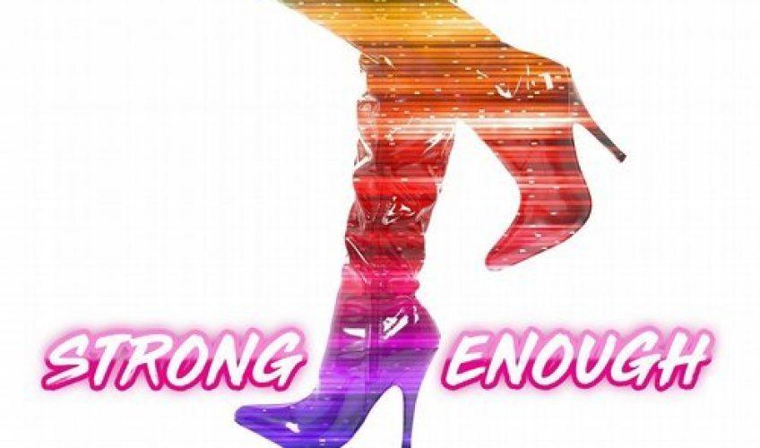 """Η μεγάλη επιτυχία των 90's """"Strong Enough"""" από τη θρυλική """"Cher"""", κυκλοφορεί σε μία υπέροχη διασκευή!"""