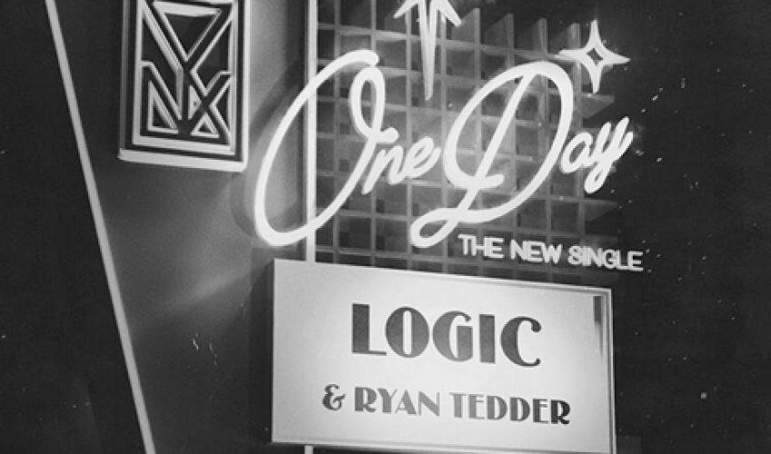 Ο Logic και ο Ryan Tedder των OneRepublic ενώνουν δυνάμεις στο «One Day»