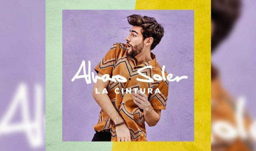 """Το """"La Cintura"""" είναι το πρώτο single του Alvaro Soler, από το δεύτερο άλμπουμ """"Mar de Colores"""", το οποίο θα κυκλοφορήσει τον Σεπτέμβριο."""