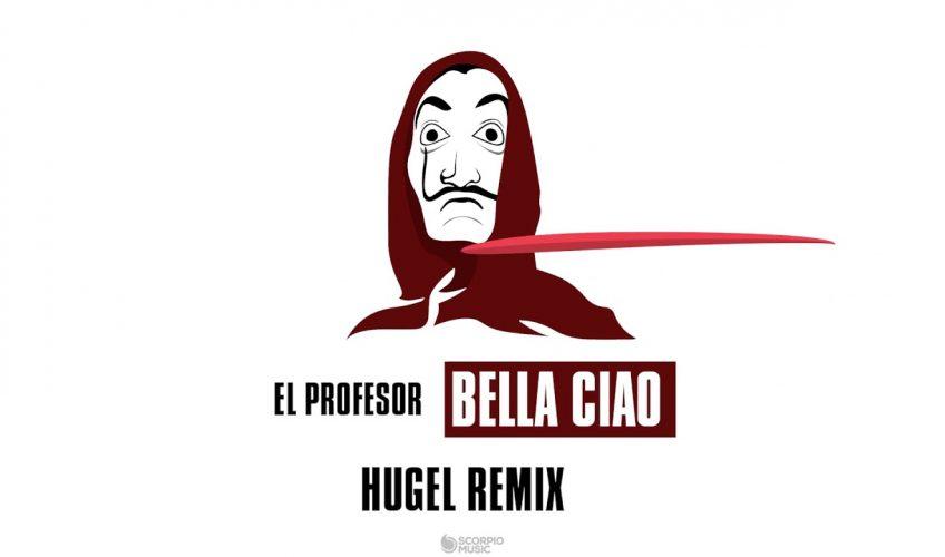"""Η διεθνής επιτυχία """"Bella Ciao (Hugel Remix)"""" ακούστηκε σε όλα τα ελληνικά Clubs φέτος το καλοκαίρι …"""