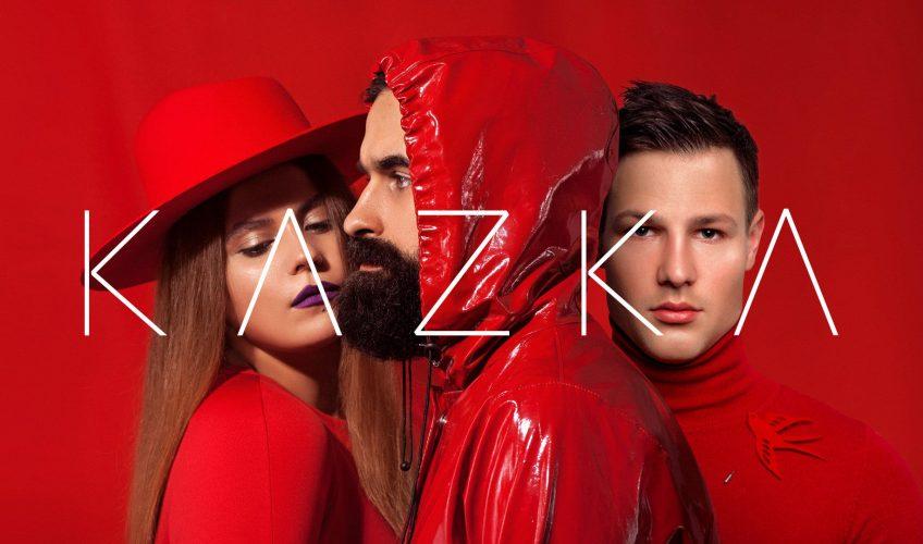 """Οι Kazka έχουν γίνει ήδη ένα παγκόσμιο φαινόμενο. Το massive hit """"Plakala"""" (CRY) μιλάει για την γυναικεία κακοποίηση και την ικανότητα των γυναικών να αναβιώσουν μέσα από πικρά δάκρυα."""
