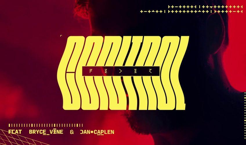 Νέo single: Feder feat. Bryce Vine & Dan Caplen – Control