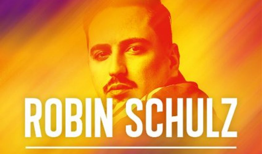 O πολυπλατινένιος Γερμανός παραγωγός Robin Schulz (Waves, Prayer In C, Sugar ) επιστρέφει με το νέο του single Speechless