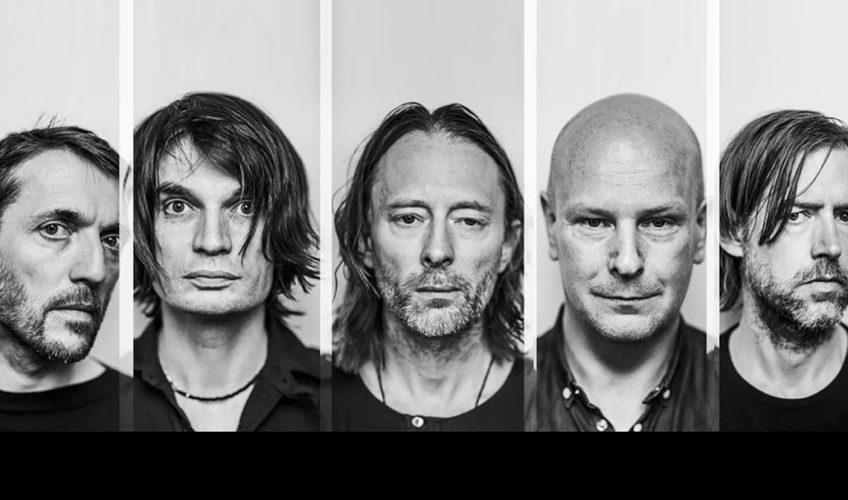 """Οι Radiohead μετα την επετειακή και συλλεκτική κυκλοφορία """"ΟΚΝΟΤΟΚ"""", παρουσιάζουν ένα single έκπληξη με τίτλο """"ILL WIND""""."""