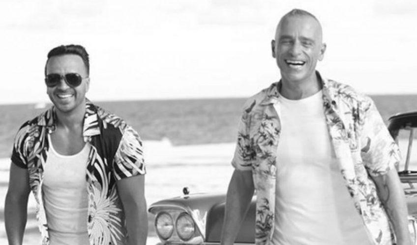 """Το official video για το ολοκαίνουργιο single του Eros Ramazotti """"Per Le Strade Una Canzone"""" μόλις κυκλοφόρησε."""
