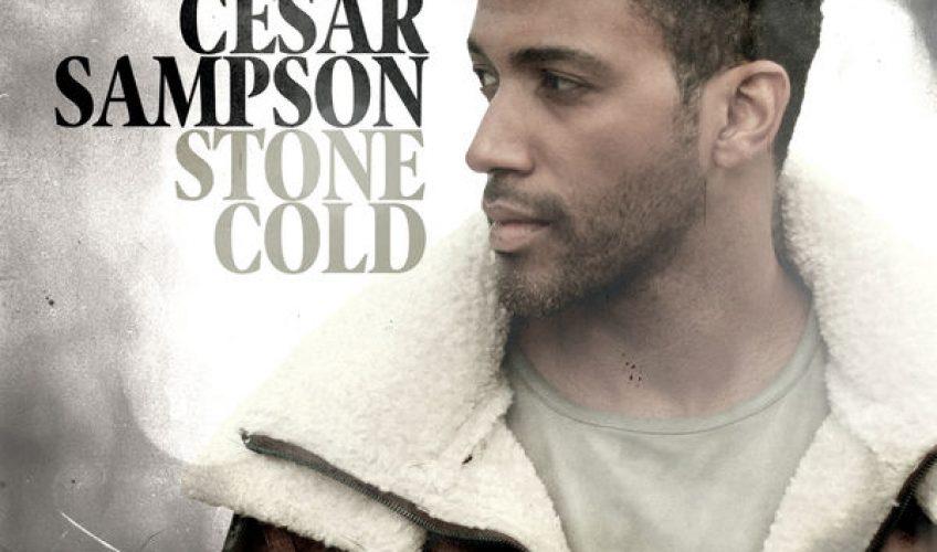 """Ο Cesár Sampson επιστρέφει με το ολοκαίνουργιο hit του το άκρως δυναμικό """"Stone Cold""""."""