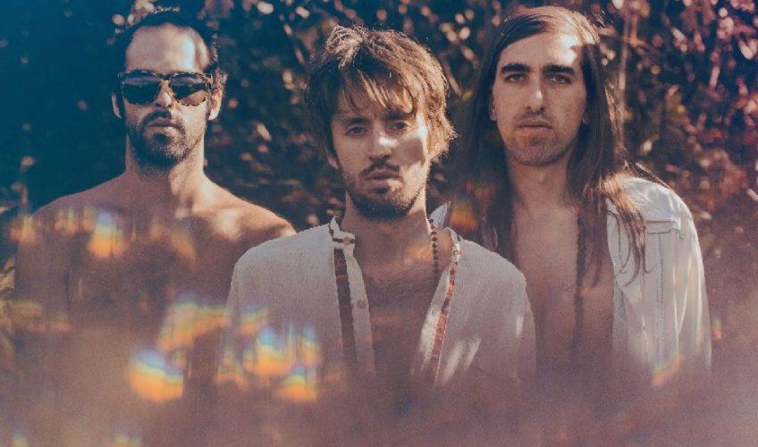 "H ""χαρά της ζωής"", ή αλλιώς Crystal Fighters, επιστρέφουν με το single τους Wild Ones."