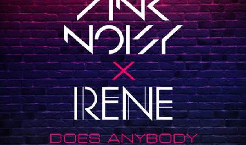 "O Pink Noisy επιστρέφει με το νέο single ""Does Anybody""."