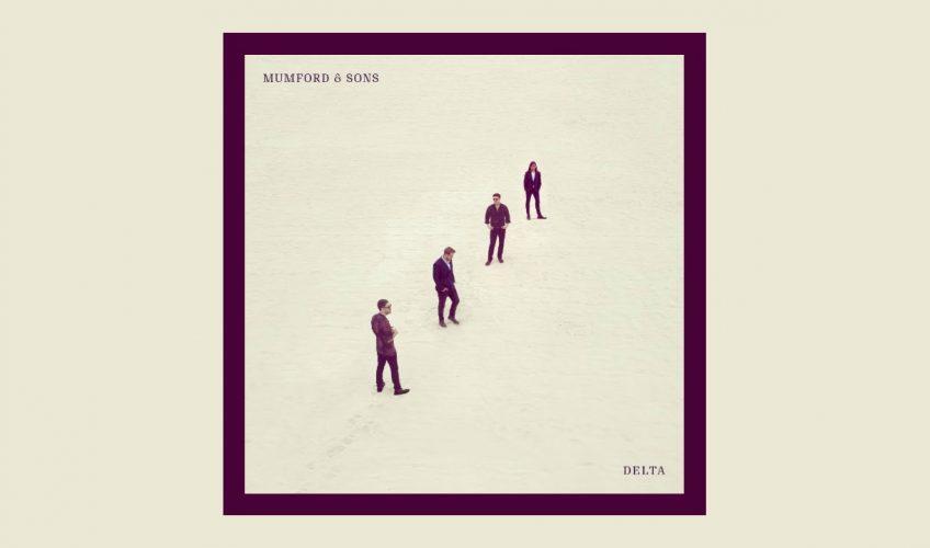Το 4ο album των Mumford & Sons κυκλοφόρησε.