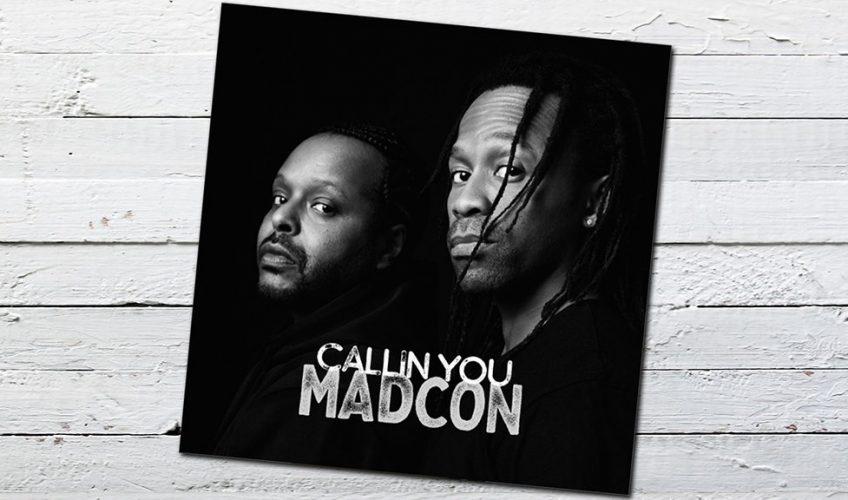 Oι Νορβηγοί Τshawe Baqwa & Yosed Wolde-Maria, ή Madcon, κυκλοφορουν τo νέο τους single Callin You.