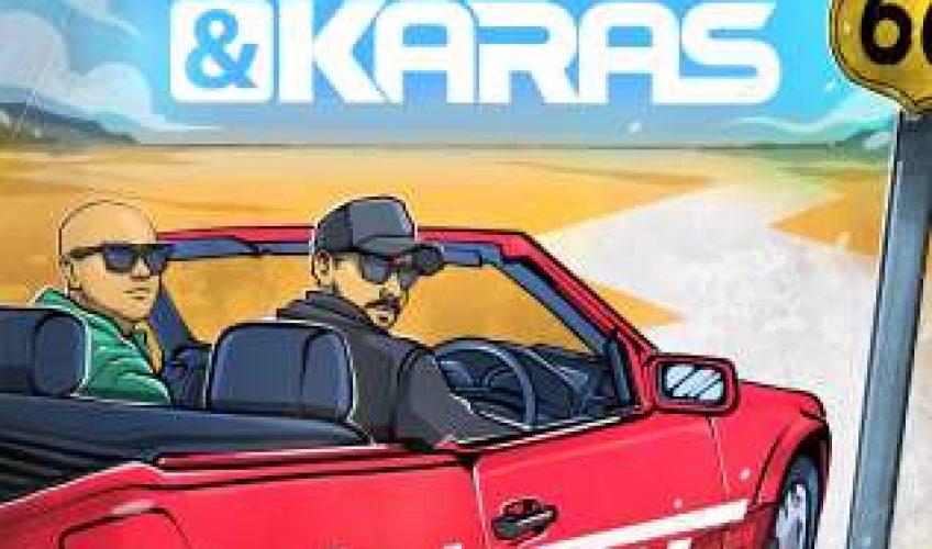 """Οι  FILATOV & KARAS, πολυπλατινένιοι μουσικοί παραγωγοί από τη Ρωσία κυκλοφορουν το νεο τους single που ονομάζεται """"Highway""""."""