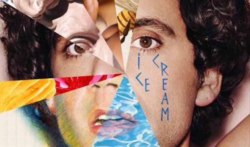 Σήμερα ο πολυπλατινένιος MIKA, κυκλοφορεί το νέο του single με τίτλο: 'Ice Cream' από την 5η του ολοκληρωμένη δισκογραφική δουλειά 'My Name Is Michael Holbrook'