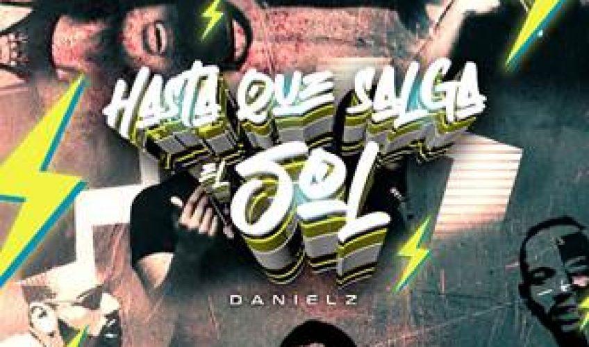 """Οι Danielz είναι ένα duo που αποτελείται από δύο αδέλφια από την Κολομβία, τον Χουαν και τον Χοσέ οι οποιοι μας παρουσιάζουν το upcoming smash Latin Hit """"Hasta Que Salga El Sol""""."""