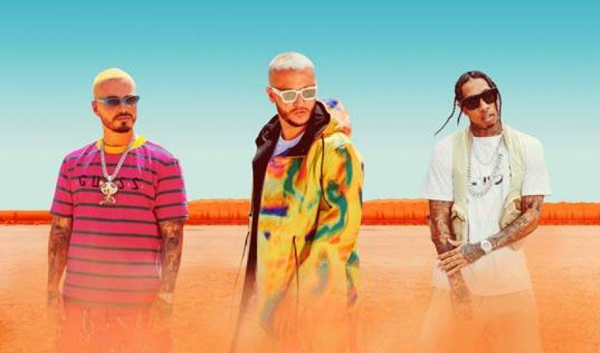 "Oι DJ Snake, J Balvin και Tyga, κυκλοφορούν το νέο τους δυνατό τραγούδι με τίτλο ""Loco Contigo"", που αναμφισβήτητα θα γίνει το καλοκαιρινό hit της χρονιάς."