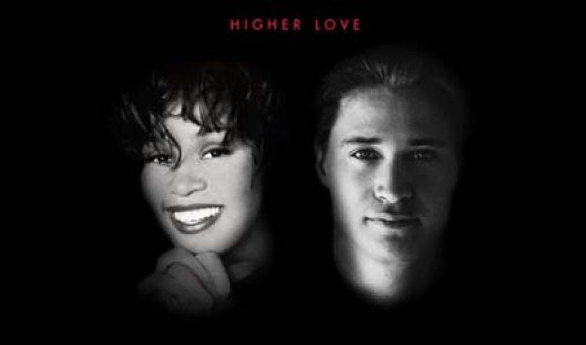 """Εφτά χρόνια μετά τον θάνατό της Whitney Houston , αυτή είναι η νέα συνεργασία του Kygo χρησιμοποιώντας την διασκευή της στο """"Higher Love"""" του Steve Winwood από το 1986."""