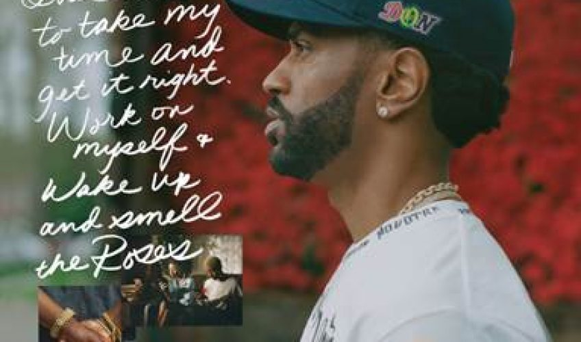 O δημοφιλής ραπερ απ' το Detroit, ο Big Sean, κυκλοφορεί το νέο του τραγούδι με τίτλο 'Single Again'.
