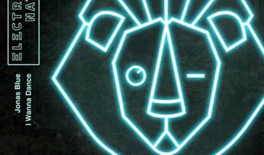 Ο ταλαντούχος βρετανός παραγωγός και στιχουργός Jonas Blue, κυκλοφορεί το νέο του single 'I Wanna Dance' εµπνευσµένο από τη club µουσική .