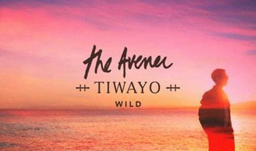 Ο ταλαντούχος μουσικός παραγωγός The Avener συνεργάζεται με τον τραγουδιστή, συνθέτη & κιθαρίστα Tiwayo από το Παρίσι, για το τραγούδι 'Wild'.