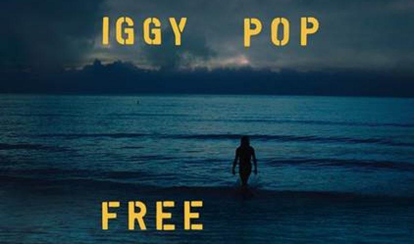 Ο Iggy Pop επιβεβαίωσε τον τίτλο και την ημερομηνία κυκλοφορίας του νέου του άλμπουμ: 'Free',  που είναι και η πρώτη του κυκλοφορία μετά το 'Post Pop Depression' που κυκλοφόρησε το 2016.