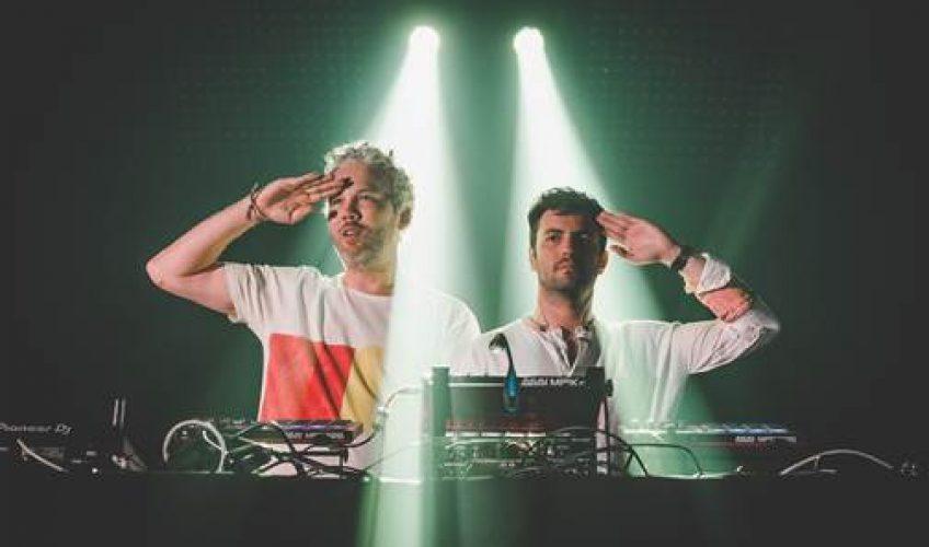 Ύστερα από αρκετούς μήνες δίχως κάποια δισκογραφική κυκλοφορία, οι Djs Polo & Pan, κυκλοφορούν το νέο τους τραγούδι με τίτλο 'Gengis'.