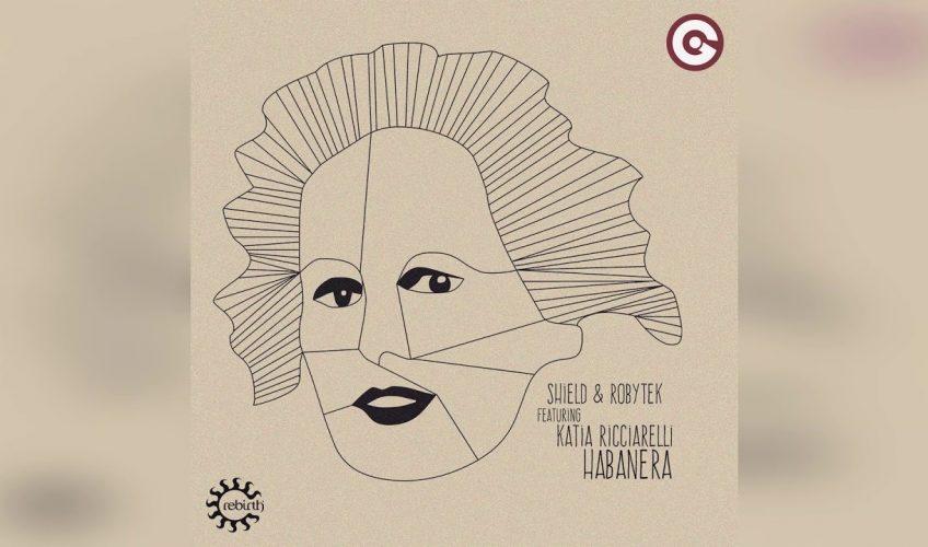 """Η νέα, καινοτόμος εκδοχή του """"Habanera"""" (της πασίγνωστης άριας """"L'amour Est Un Oiseau Rebelle"""" του Georges Bizet) είναι πλέον γεγονός με τη συνεργασία των Shield."""