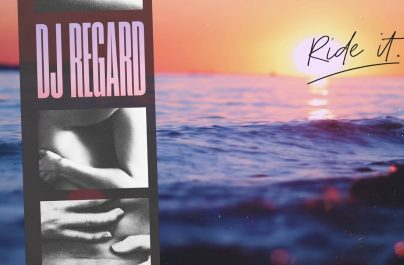 DJ REGARD – Ride It (Week #45)
