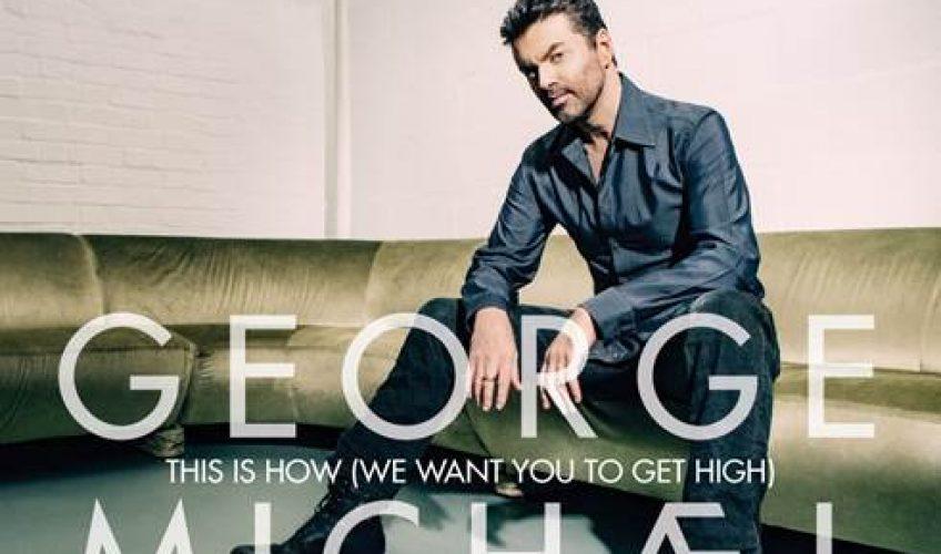 Το νέο ακυκλοφόρητο τραγούδι, 'This Is How (We Want You To Get Hight)' από τον George Michael, κυκλοφορεί σήμερα.