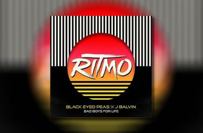 THE BLACK EYED PEAS x J BALVIN – Ritmo (Week #49)