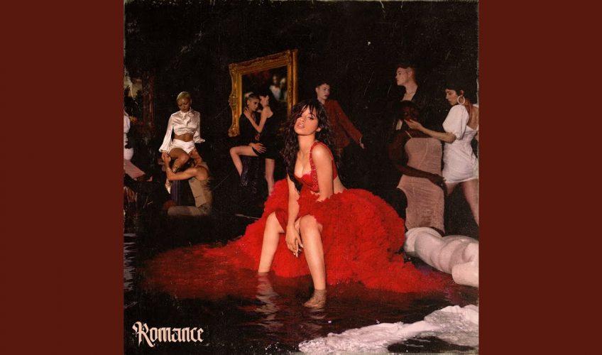 """Με μεγάλο ενθουσιασμό και ύστερα από τεράστια αναμονή η Camila Cabello κυκλοφορεί το δεύτερο studio album της """"Romance"""" από τη Panik Records και τη Sony Music."""
