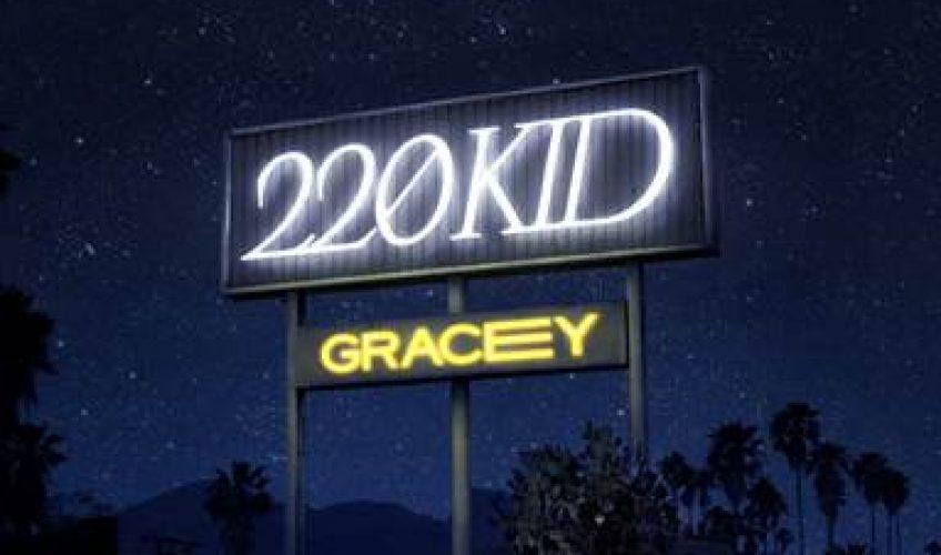 Oι Βρετανοί καλλιτέχνες 220 Kid & Gracey, συνεργάζονται και κυκλοφορούν το νέο τους τραγούδι 'Don't Need Love'.