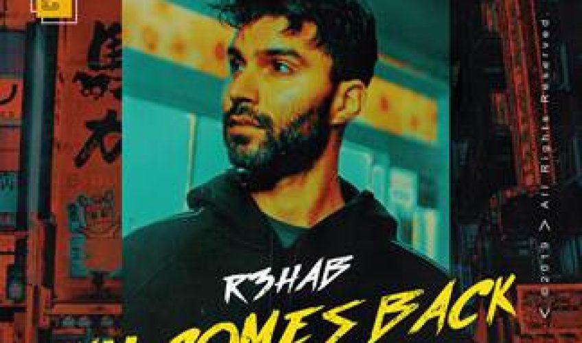 """O R3hab, o παραγωγός των επιτυχιών, επιστρέφει μετά το παγκόσμιο smash hit του """"All Around The World""""."""