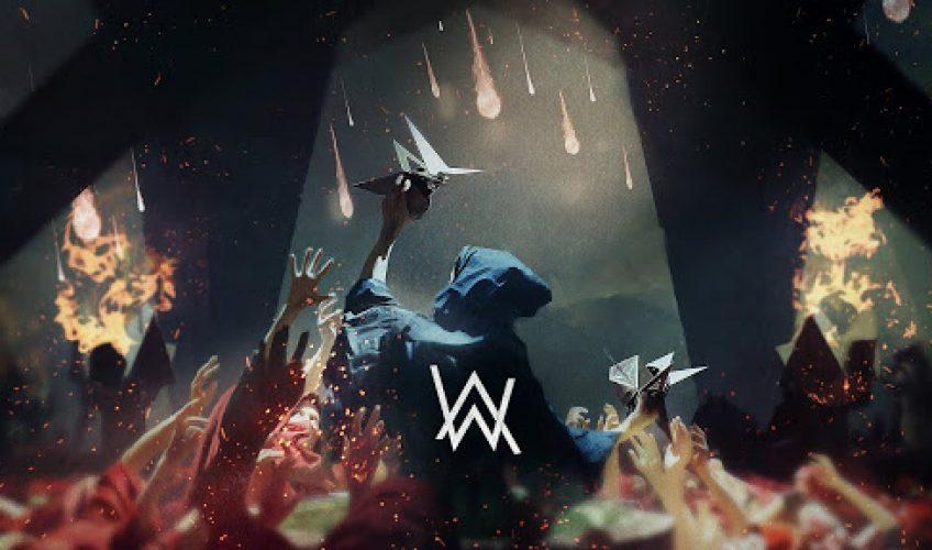 """Ο πολυπλατινένιος καλιτέχνης, DJ και παραγωγός Alan Walker μόλις κυκλοφόρησε το νέο του single """"Heading Home""""."""